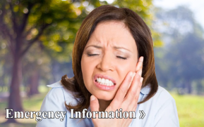 Emergency Dentist Information