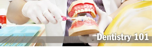 Take the Dentistry 101 Quiz from Smile Care Dental!