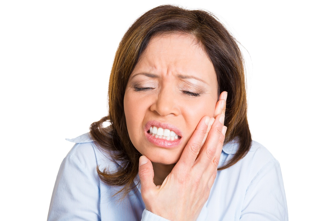 Tooth pain: home remedies