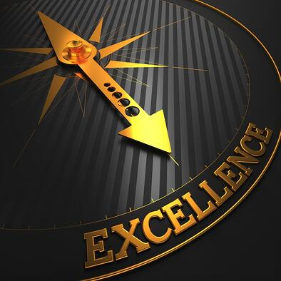 Commitment to Excellence is a Quality of the Best Dentist
