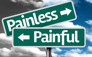 Painless Dental Work. Painless Root Canals. Smile Care Dental in Cambridge.