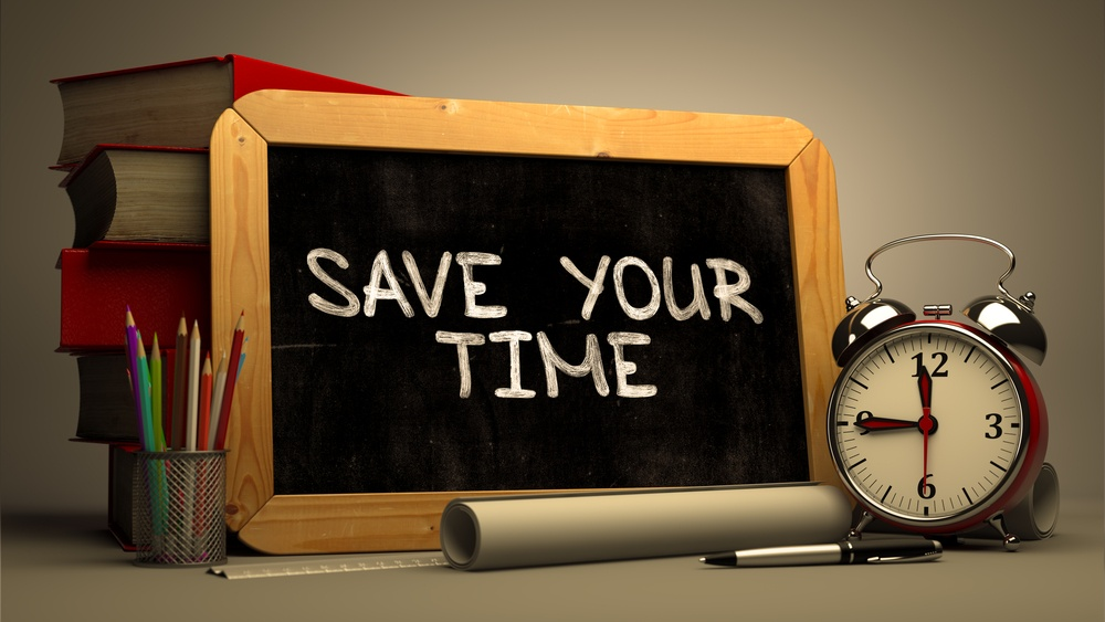Save Time at the Dentist - Smile Care Dental
