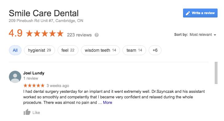 Find Best Dental Clinic